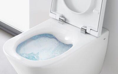 Kako Zaustaviti Prelivanje WC šolje?