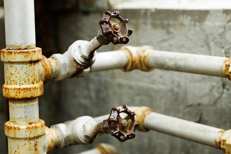 Glavni ventil za vodu - Vodoinstalater Vagner