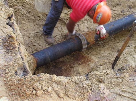 5 znakova da Vašem domu treba popravka glavne vodovodne cevi